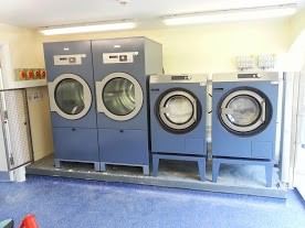 Miele Laundry Equipment