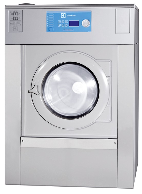 Commercial Laundry Equipment Goodman Sparks