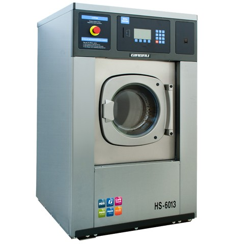 Girbau HS6013 Commercial Washer