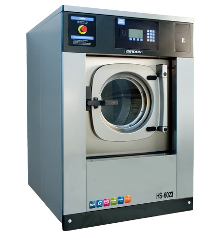 Girbau HS6023 Commercial Washer