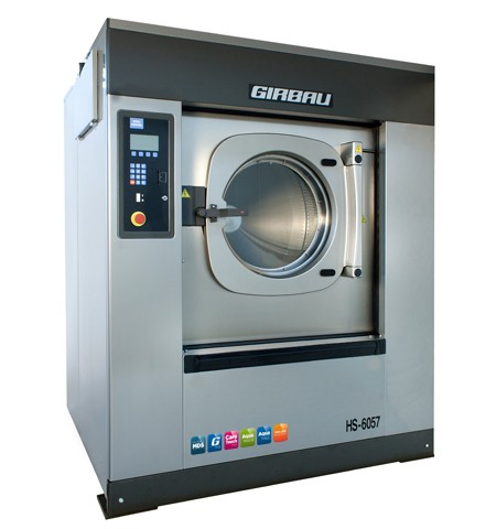Girbau HS6057 Commercial Washer